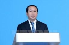 越南外交部副部长武宏南:越南与文莱和新加坡将积极落实在各个领域所达成的协议