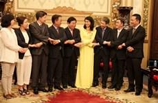 越南胡志明市与韩国庆尚北道联合举行2017年世界文化节