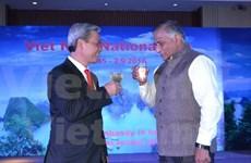 越南驻印度大使馆举行庆祝9•2国庆71周年活动