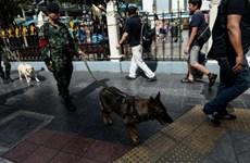 泰国警察逮捕首个南部连环爆炸案嫌疑人