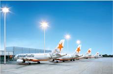 越南航空总公司和捷星航空签署20架空客飞机订购协议
