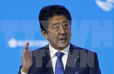 日本承诺给4亿多美元 助亚洲国家增强反恐
