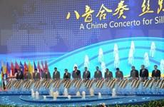 东盟与中国努力打造信息丝绸之路