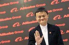 亿万富豪马云受邀为印尼的电子商务委员会提供咨询