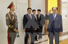 越南出席不结盟运动外长会议