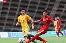 2016年亚洲U16足球锦标赛:越南队3比2逆转取胜