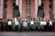 越南政府总理阮春福:国防部应严格遵守军事纪律出色完成被交给的一切任务