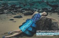 2017年春夏越南时装周将汇集1000款新服装