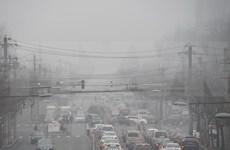 世卫组织:东南亚是世界上空气污染最为严重的地区之一