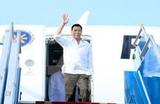 菲律宾将结束与美国举行的联合军演