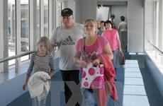 胡志明市国际游客到访量增长13%