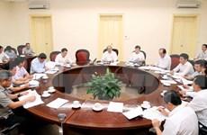 阮春福总理要求提高供电能力 促进经济增长