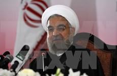 伊朗总统对马来西亚进行正式访问