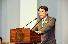 日本任命新驻越大使