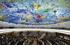 瑞士对越南在保障人权方面取得的进展予以好评