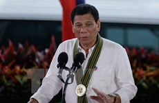 菲律宾承诺不会搁置海牙仲裁庭的最终裁决