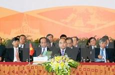 越南政府总理主持召开ACMECS7和CLMV8峰会