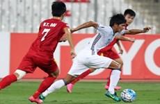亚青赛半决赛:越南队无缘决赛