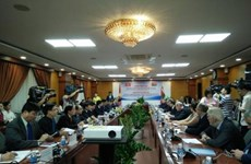 越南与白俄罗斯加强经贸投资合作