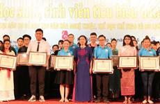 少数民族同胞在维护与弘扬越南文化中发挥重要作用