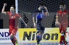 越南承办2017年东南亚室内五人制足球锦标赛
