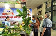 2016年越南国际农业博览会将于11月中旬举行