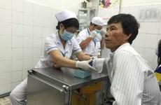 胡志明市成立6个检查团加强寨卡病毒防控工作