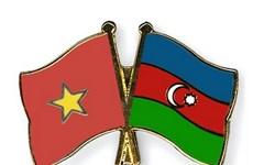 越南与阿塞拜疆代表团举行友好见面会