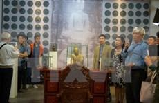 面向越南文化遗产日的精彩活动亮相