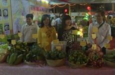 2016年朔庄贸易旅游展和美食烹饪比赛开幕