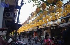 河内举行系列活动纪念越南文化遗产日