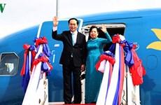 社论:越南与意大利及梵蒂冈关系的新里程碑