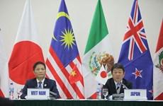 越南工贸部部长:主动就是成功融入国际进程中的关键因素