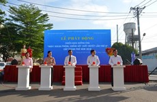 胡志明市呼吁市民携手预防登革热病