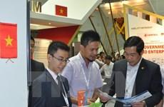 越南传媒产品在马来西亚推介