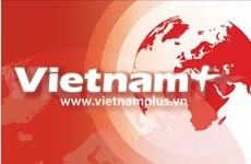 越通社简讯2015.10.1