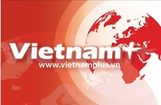 越通社简讯2015.10.11