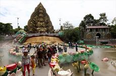 仙溪文化旅游区