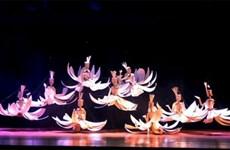 越南荣获河内国际木偶艺术节金奖