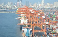 8月份菲律宾的商品出口额连续第5个月下滑
