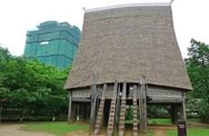 美国网站介绍越南少数民族同胞的隆屋和长屋