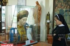 天主教古祀器