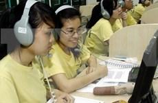 提高英语水平—融入国际化的钥匙