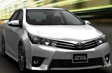 今年3月份越南汽车销售量环比增长112%