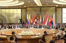 越南政府总理阮春福出席俄罗斯—东盟建立对话关系20周年纪念峰会