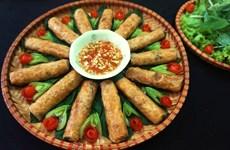 越南努力将美食塑造成为国家品牌