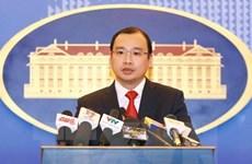 越南外交部发言人黎海平:应遵守国际法和1982年《联合国海洋法公约》的规定