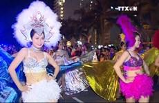 第五届亚洲沙滩运动会是岘港市推广旅游形象的良机