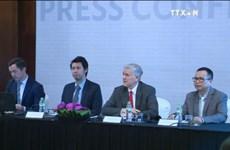 亚行优先向越南三大支柱提供贷款