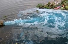 胡志明市希望学习借鉴日本解决城市环境污染经验